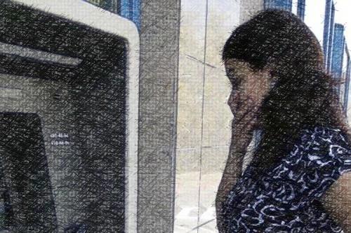 Что делать если банкомат не выдал денег